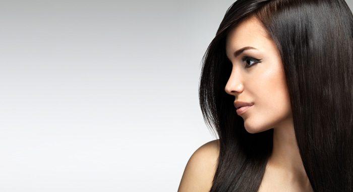 Sử dụng keo xịt tóc