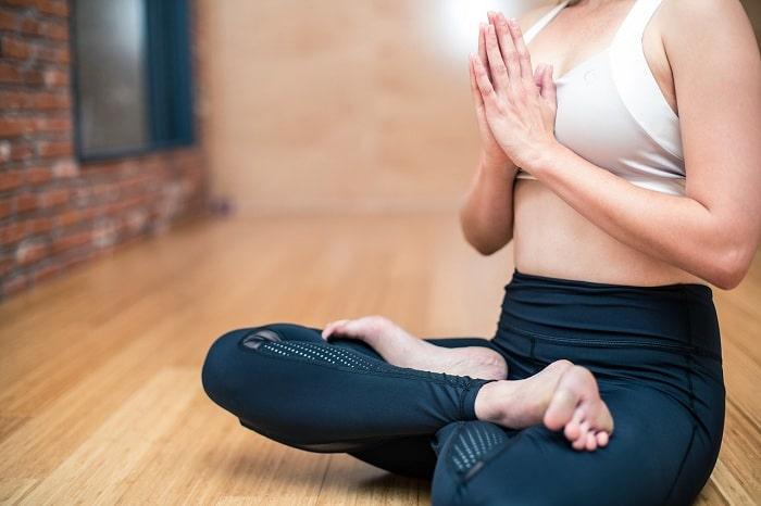 Thiền Khả Năng Phục Hồi Căng Thẳng