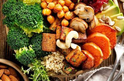 protein thuc vat tot cho suc khoe
