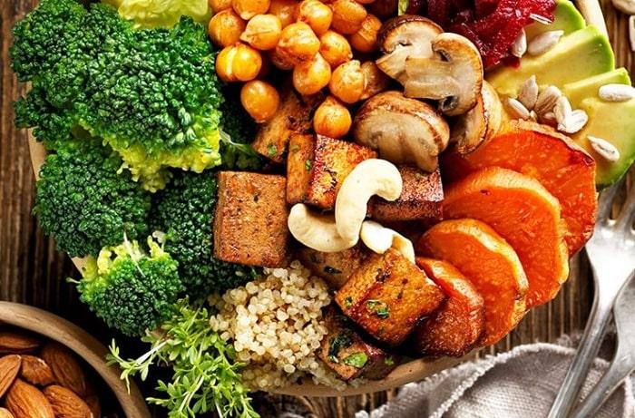 15 Nguồn Protein Thực Vật Hàng Đầu Tốt Cho Sức Khỏe