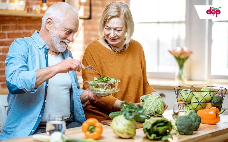 Người trung niên làm chậm 5 việc này giúp tăng tuổi thọ hiệu quả