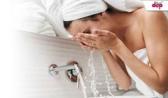 Bí quyết rửa mặt đúng cách ngay tại nhà