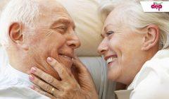 10 bí quyết sống thọ người cao tuổi nào cũng thực hiện được