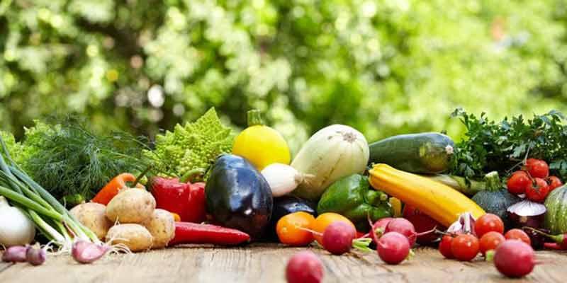 An toàn vệ sinh thực phẩm là nguyên tắc bạn cần nhớ trong chuyến đi. (Ảnh: Internet).