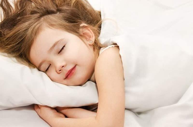 Bí kíp vệ sinh giấc ngủ, dễ dàng vào giấc ngủ mỗi đêm. (Ảnh: Internet).
